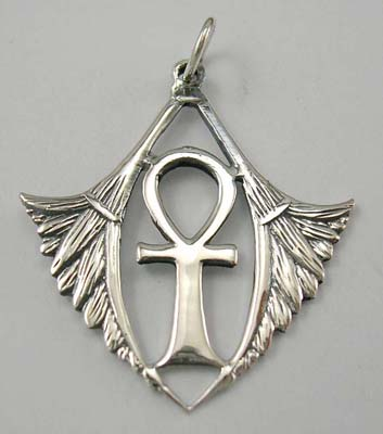 Western trends jewelry pendant wholesale sterling silver pendant